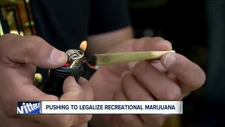 Should NYS legalize recreational marijuana? - Video