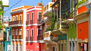 Puerto Rico: 5 Facts About the Vacay Hotspot