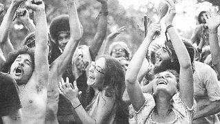 Woodstock is Returning to Celebrate 50th Anniversary
