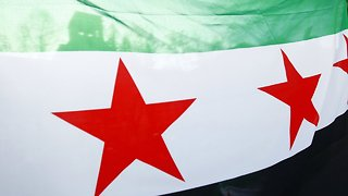 Dozens Dead After Suspected Chemical Attack In Eastern Ghouta, Syria - Video