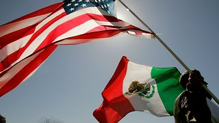 US And Mexico Nearing Deadline To Release Details Of Trade Deal - Video