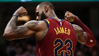 LeBron James Is Joining The Los Angeles Lakers