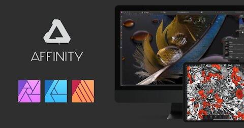 Brand New Affinity Photo1.9 New Features 2021