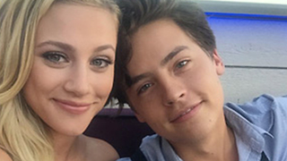 Cole Sprouse And Lili Reinhart Spend ROMANTIC Getaway In Mexico! - Video