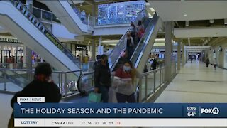 The Holiday Season and the Pandemic