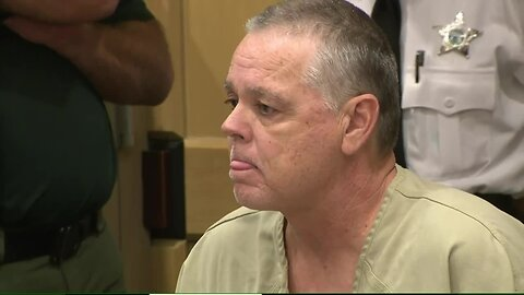Judge reduces bond for former Broward County deputy Scot Peterson in Parkland school shooting