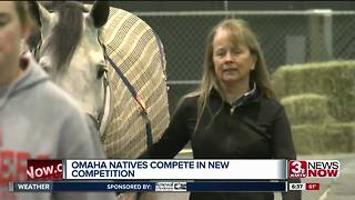 Mother vs. daughter, compete in The International