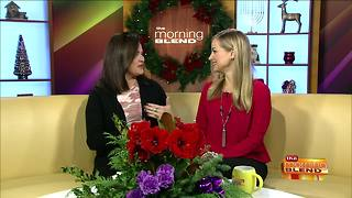 Molly and Alex with the Buzz for 12/1! - Video