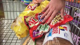 Proposed amendment would decrease food sales tax - Video
