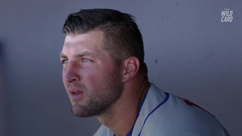 Tebow Injury Report: He's Out For The Season