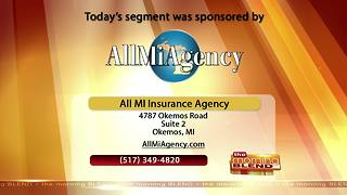 All MI Insurance Agency-8/30/17 - Video