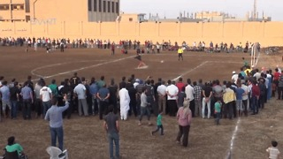 Eid al-Adha Soccer Tournament Concludes in Opposition-Held Southern Syria - Video