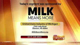 United Dairy - 5/31/18 - Video