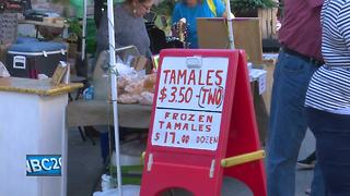 Officials consider animal ban at Green Bay farmers' markets - Video