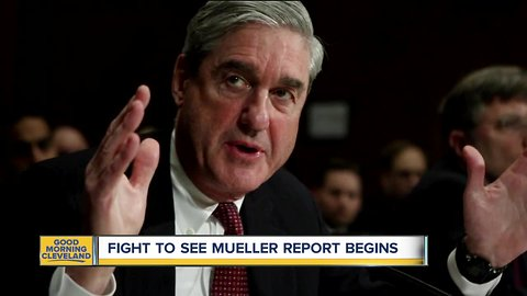 Will the full Mueller Report be released?