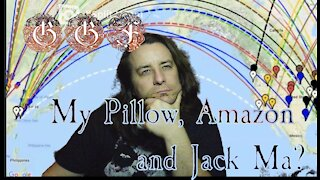 My Pillow, Mike Lindell, American Report HACK DATA