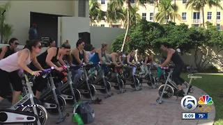 5th annual Freshfest held in West Palm Beach - Video