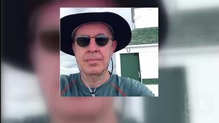 Search continues for sports writer missing on Mt. Charleston since Saturday - Video