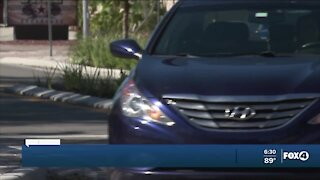 Fort Myers City Council discusses license plate readers