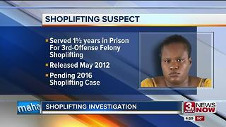Woman arrested for having kids help her shoplift
