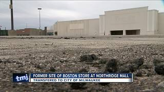 Northridge revamp moves forward with acquisition of Boston Store - Video