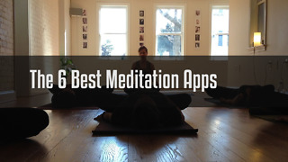 The 6 Best Meditation Apps - Video