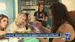 Family and friends come together to keep Kelsie Schelling's name alive - Video