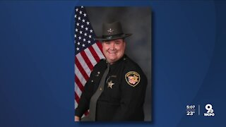Hamilton County deputy who died of COVID-19 was 'well-loved' by family, coworkers