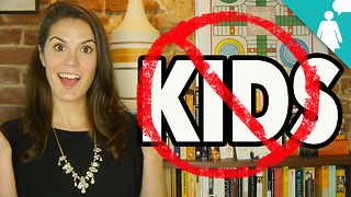 Stuff Mom Never Told You: Men Who Don't Want Kids - Video