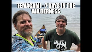 Temagami - Seven Days in the Wilderness