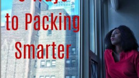3 simple ways to pack smarter