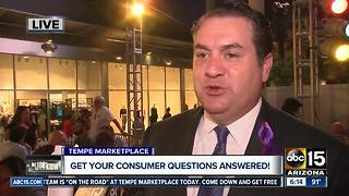 Consumer questions answered by Let Joe Know at 6 - Video