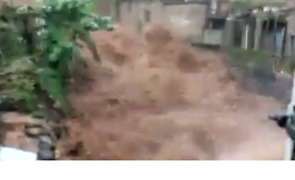 Heavy Rains Leave Many Dead and Homeless in Sierra Leone - Video