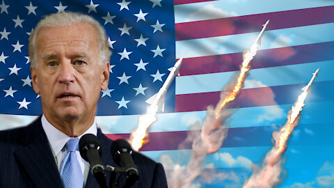 Democrats Want To Strip Biden's Power Of Holding The Nuclear Launch Codes, & Did He Say the N-Word?