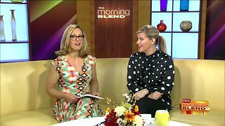 Tiffany and Holley with the Buzz for 10/9! - Video