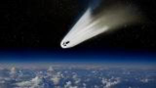 On Science - ISON Melts Away