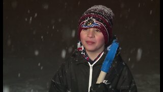 Winter weather wrap-up