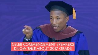 This is why the Class of 2017 are game-changers - Video