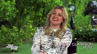 Kelly Clarkson is Coming to TODAY'S TMJ4!