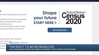 Celebrating Hispanic Heritage Month by making sure every person is counted in the 2020 Census