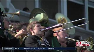 Millard West vs. Lincoln Southwest - Video