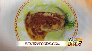What's for Dinner? - Chicken Parmesan for Beginners