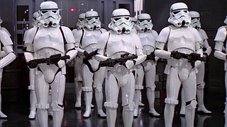 How to Kill Stormtroopers - Video