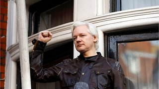 UK Police Arrest Julian Assange