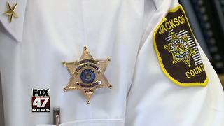 Mayor asks Michigan Civil Rights Commission to investigate Jackson Sheriff's alleged discrimination - Video