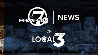 Denver7 News on Local3 8 PM | Tuesday, April 20