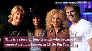 Getting to know Little Big Town | Rare Country - Video