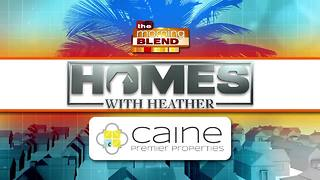 Homes With Heather Has Your Solution To A Beautiful Home! - Video