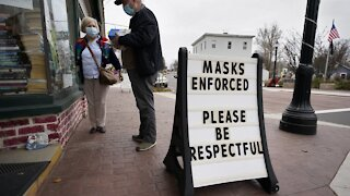 Oregon, New Mexico Order Business Closures Amid Worsening Pandemic