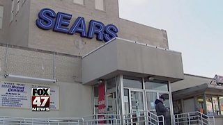 Sears closing at Twelve Oaks Mall in Novi and closing another store in Muskegon